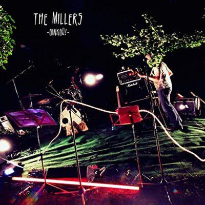 Millers-Ginkgo
